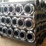 Slurry UHMWPE Dredging Pipes