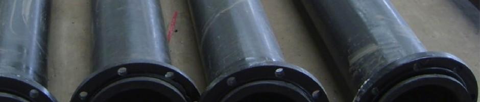 Slurry UHMWPE Pipes 6